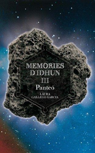 Descargar Libro Memòries d'Idhun III. Panteó (eBook-ePub) (Memorias de Idhun) de Laura Gallego García