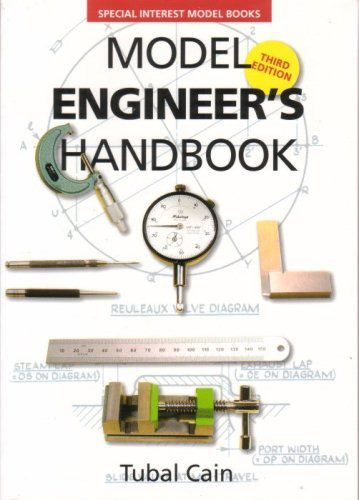 Model Engineer's Handbook por Tubal Cain