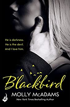 Blackbird: A Redemption Novel (Redemption Series) by [McAdams, Molly]