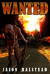 Wanted (Wanted Series Book 1) (English Edition)