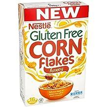 Nestlé Sin Gluten Miel Corn Flakes 500g
