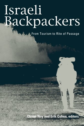 Israeli Backpackers: A View From Afar