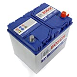 Best Car Batteries - Bosch S4 Car Battery Type 005 / 056 Review