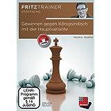Gewinnen gegen Königs-Indisch mit der Hauptvariante: Fritztrainer: interaktives Schach-Videotraining