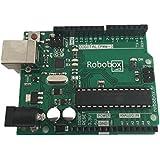 robobox uno r3–Compatible con Arduino