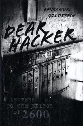 Dear Hacker: Letters to the Editor of