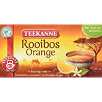 Teekanne Rooibos Orange, 6er Pack (6 x 35 g)