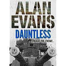 Dauntless (Commander Cochrane Smith series Book 3)