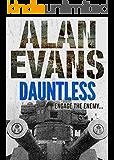 Dauntless (Commander Cochrane Smith Adventure series) (English Edition)