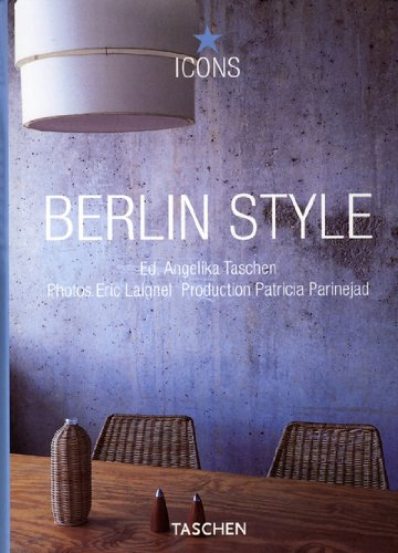 Berlin Style (Icons) par Christiane Reiter