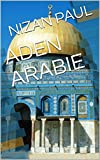 Front cover for the book Aden, Arabie by Paul Nizan