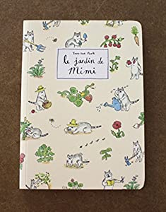Le jardin de Mimi Edition simple One-shot