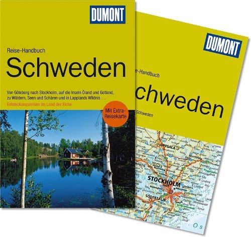 DuMont Reise-Handbuch Reiseführer Schweden: Alle Infos bei Amazon