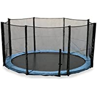 We R Sports Replacement Trampoline Safety Net Enclosure Surround
