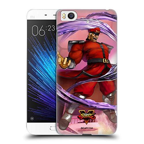 Head Case Designs officielle Street Fighter Game V Ruck des latéral Coque  pour smartphone Xiaomi Téléphone portable