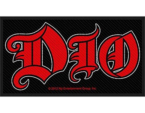 Dio - Logo - Toppa/Patch
