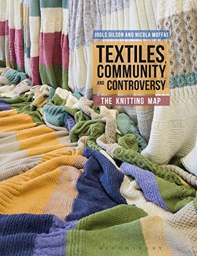 Textiles, Community and Controversy: The Knitting Map (English - Irische Kostüm Geschichte