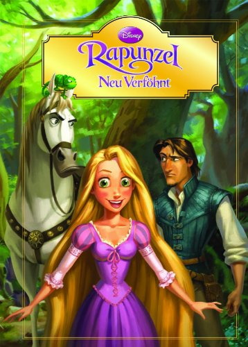 Preisvergleich Produktbild Disney Classic: Rapunzel: Neu verföhnt