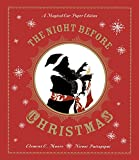 The Night Before Christmas: A Magical Pop-up...