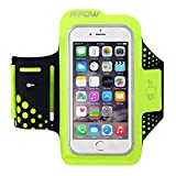 Mpow Sweatproof Lightweight Running Armband for iPhone 6s - Best Reviews Guide