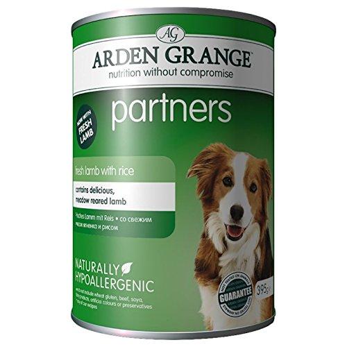 Arden Grange Wet Food Reviews