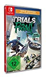 Trials Rising - Gold Edition - Nintendo Switch [Edizione: Germania]