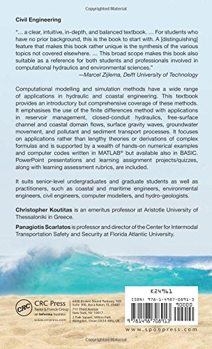 Computational Modelling in Hydraulic and Coastal Engineering