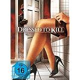 Dressed To Kill (Uncut) - Digipack [Blu-ray]