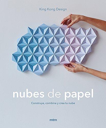 Nubes de papel. Construye, combina y crea tu nube
