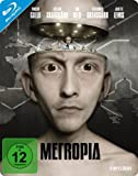 Metropia (limitiertes Steelbook) kostenlos online stream