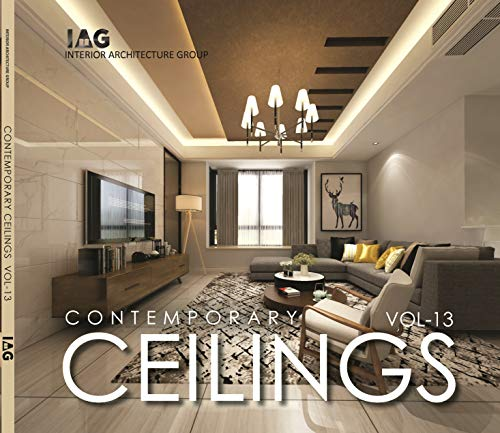 Contemporary Ceilings vol 13