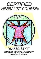 Certified Herbalist Course-
