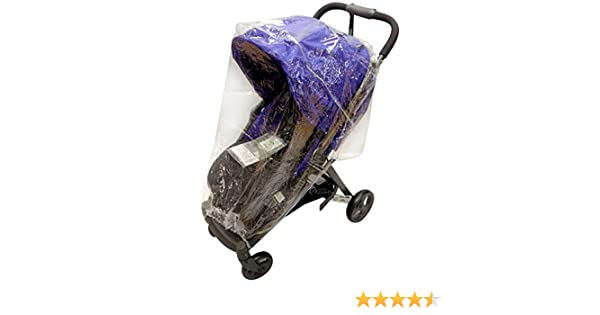 Raincover Compatible with Mamas and Papas Armadillo Pushchair 142
