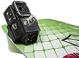 XSories Kite Fin Mount KFM3 - Fixation planche de KiteSurf Wakeboard pour caméra GoPro -