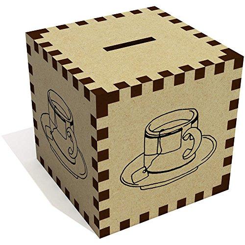 Azeeda 'Kaffeetasse' Sparbüchse / Spardose (MB00063603)