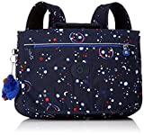 Kipling - NEW SCHOOL - Mittelgroße schultasche - Galaxy Party - (Multicolor)