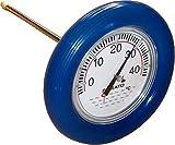 Thermomètre de piscine bouée de sauvetage