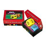 Secret Play FEM003erotische Würfelspiel zum Spielen zu zweit–211GR