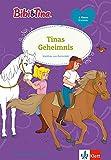 Bibi & Tina: Tinas Geheimnis: Erstleser in der 2. Klasse ab 6 Jahren (Lesen lernen mit Bibi und Tina)