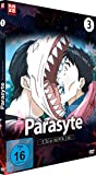 Parasyte - The Maxim - DVD 3