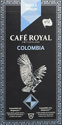 cafe-royal-colombia-50-capsules-compatibles-avec-le-systeme-nespressor-lot-de-5x10