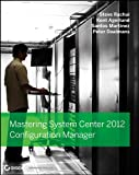 Image de Mastering System Center 2012 Configuration Manager