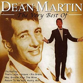 I'm Yours di Dean Martin su Amazon Music - Amazon.it