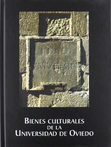 Bienes culturales de la Universidad de Oviedo