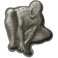 Moule a gateau spiderman neuf