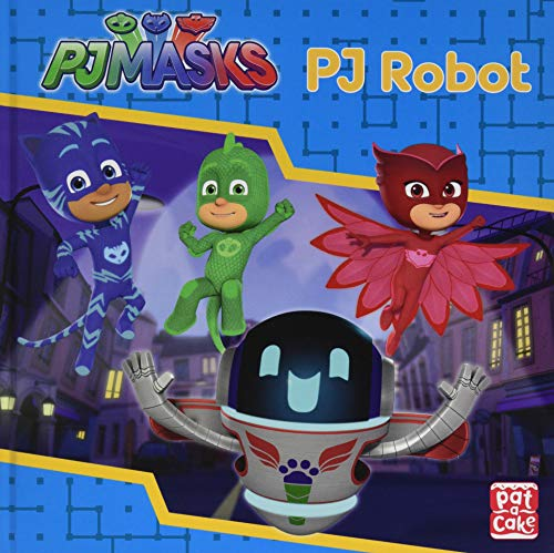PJ Robot (PJ Masks)
