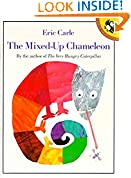 #10: The Mixed-up Chameleon (Picture Puffins)