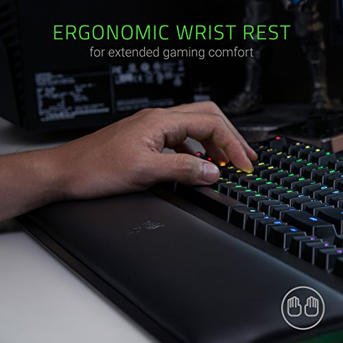 Razer Blackwidow Chroma V2 - 5