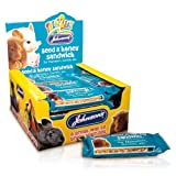 Johnson's Seed and Honey Sandwiches for Small Animals 30g