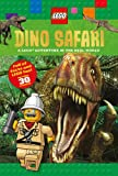 LEGO: Dino Safari (Lego Non Fiction Reader Levl 2)
